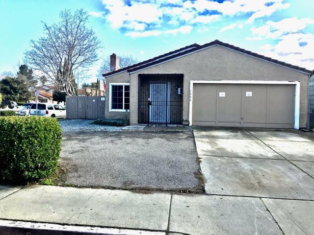1206 Sunny Court, San Jose, CA 95116