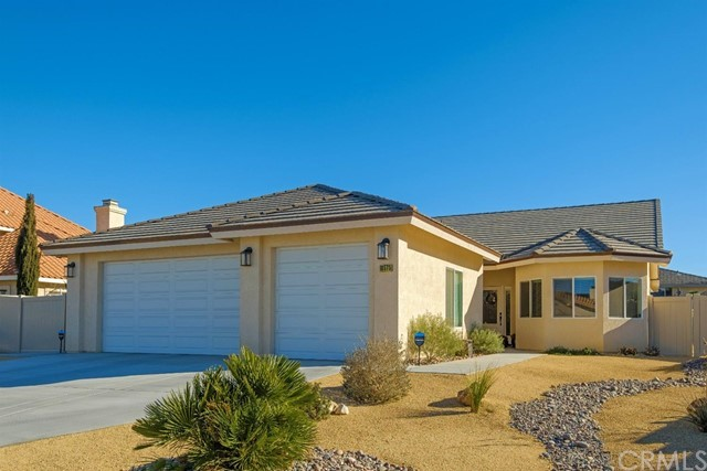 18575 Kalin Ranch Road, Victorville, CA 92395