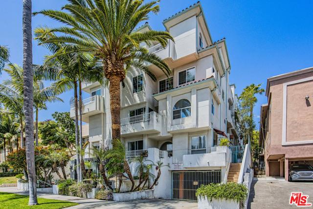 845 S Plymouth Boulevard Los Angeles, CA 90005
