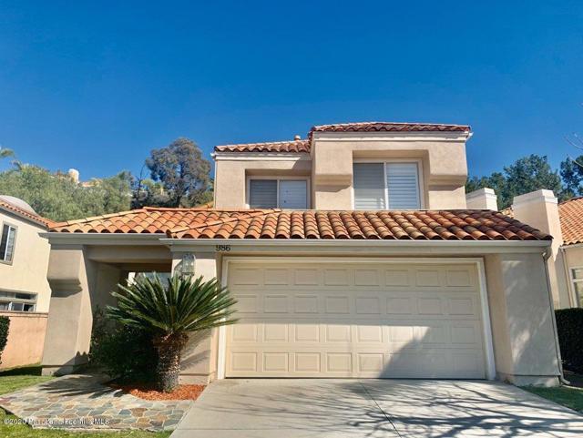 986 Calle Del Pacifico, Glendale, CA 91208