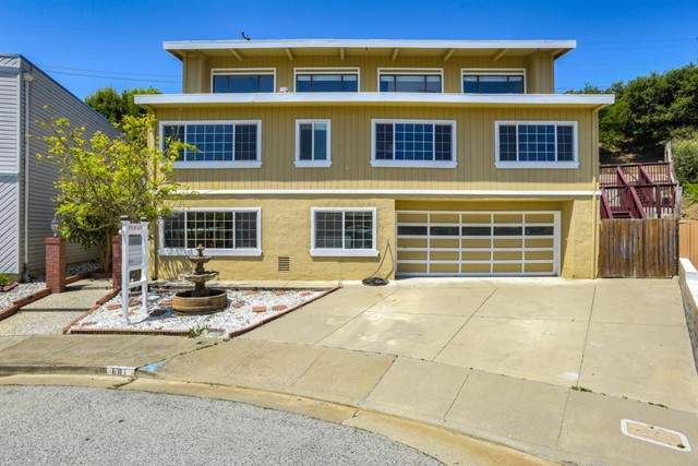 881 Morningside Drive, Millbrae, CA 94030