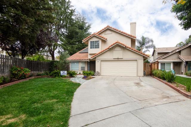 225 Orestimba Circle, Tracy, CA 95376
