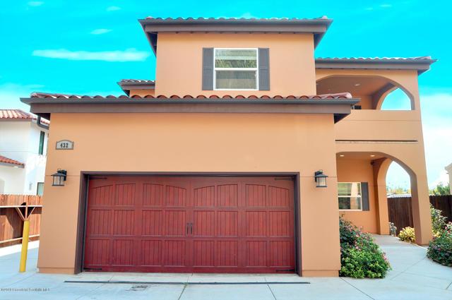 432 E Sacramento Street, Altadena, CA 91001