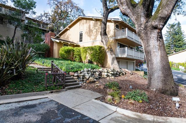 14681 Springer Avenue, Saratoga, CA 95070