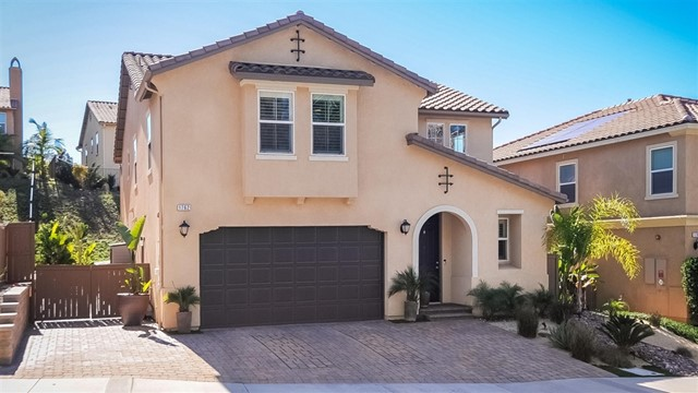 1762 Avenida Regina, San Marcos, CA 92069