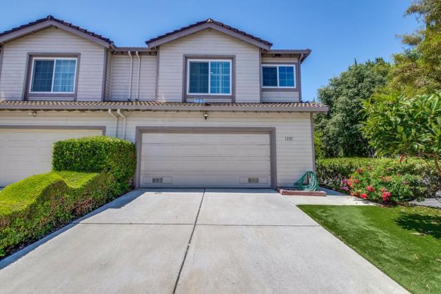 1221 Briarleaf Circle San Jose, CA 95131