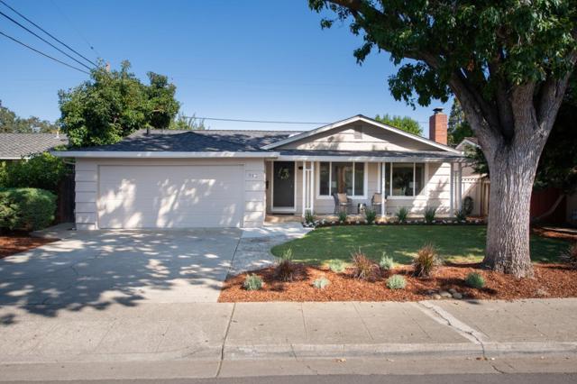 712 Hans Avenue, Mountain View, CA 94040