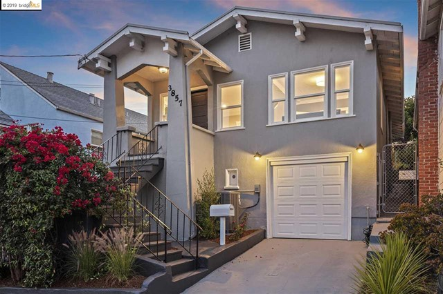 3857 Coolidge Ave, Oakland, CA 94602