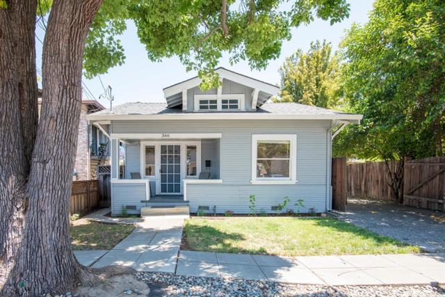 366 Rutland Avenue, San Jose, CA 95128