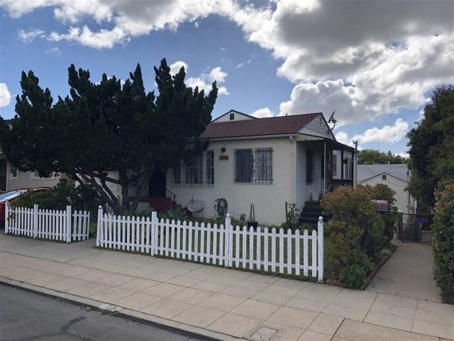 3540 Villa Ter, San Diego, CA 92104