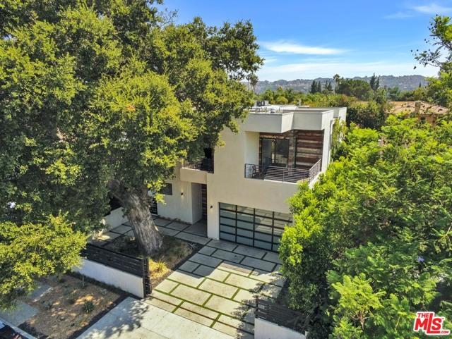14742 Addison Street, Sherman Oaks, CA 91403