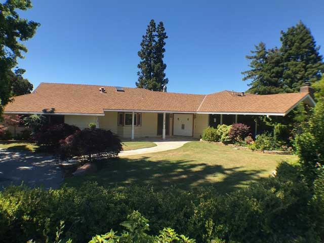 30 Castle Court, Hillsborough, CA 94010
