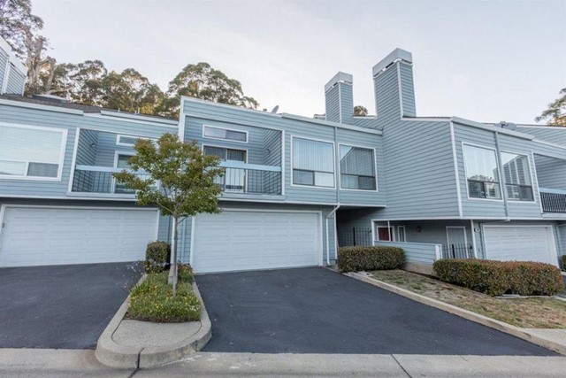 106 Quail Point Circle, San Bruno, CA 94066