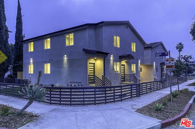 5508 Camellia Avenue, North Hollywood, CA 91601