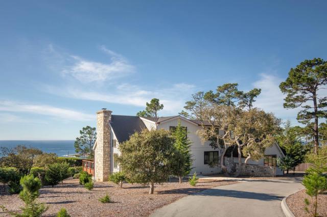 1560 Viscaino Road, Pebble Beach, CA 93953
