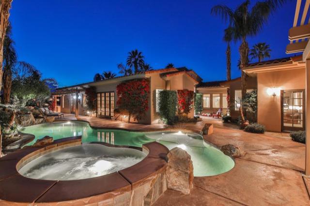 779 Mesa Grande Drive, Palm Desert, CA 92211