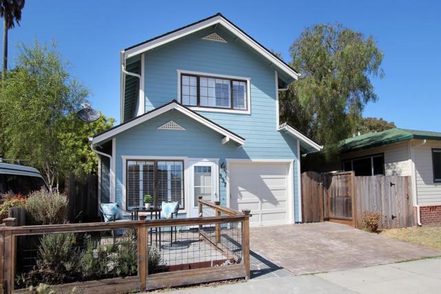 537 Windham Street, Santa Cruz, CA 95062