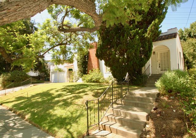 1811 Marengo Avenue, South Pasadena, CA 91030