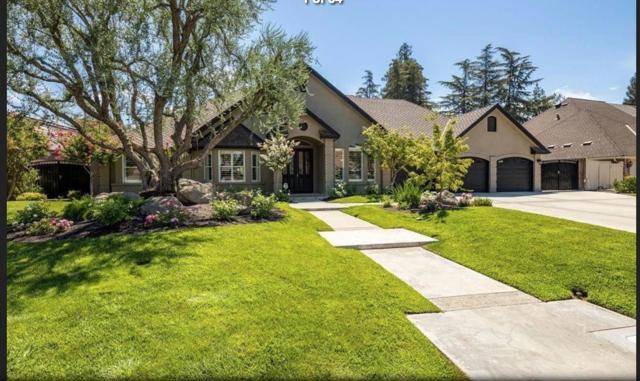 7584 Monte Avenue, Fresno, CA 93711