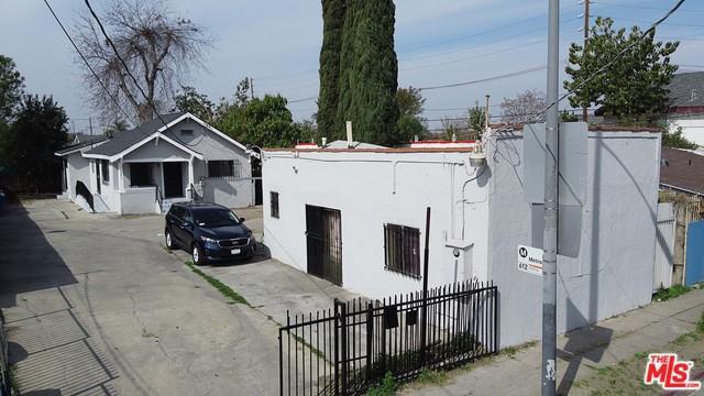 10809 WILMINGTON Avenue, Los Angeles, CA 90059