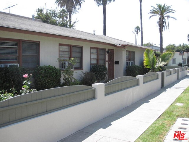 10418 Regent St, Los Angeles, CA 90034 Photo