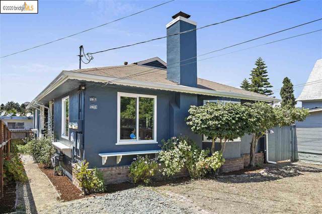 2917 Capp St, Oakland, CA 94602