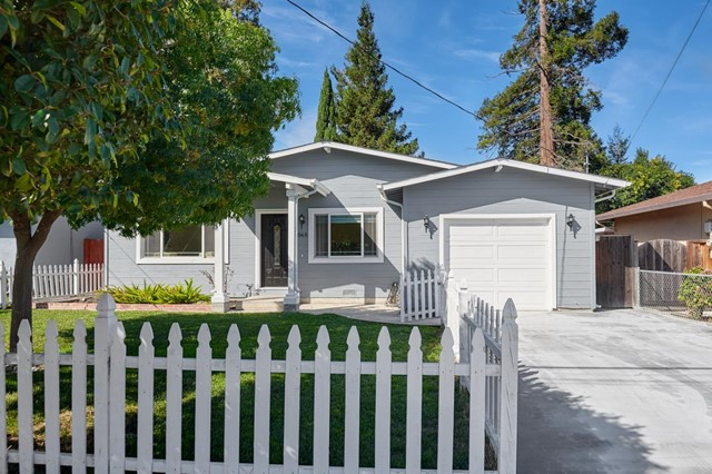 565 Kirk Avenue, Sunnyvale, CA 94085