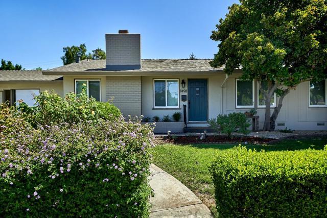 1498 Hillsdale Avenue, San Jose, CA 95118