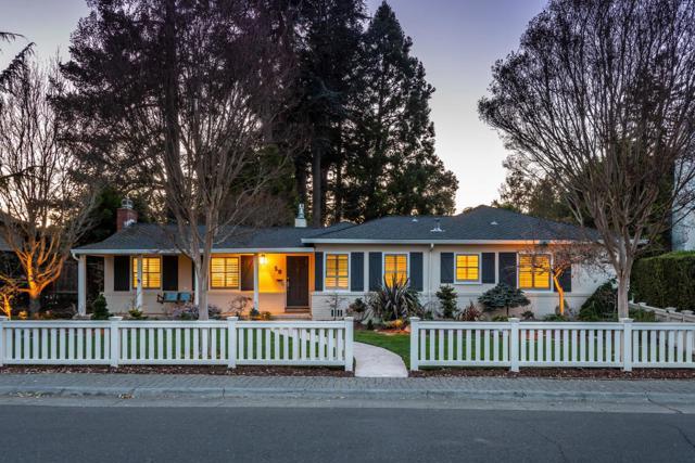 50 De Sabla Road, San Mateo, CA 94402