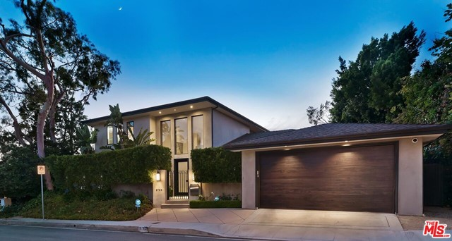 3763 WHITESPEAK Drive, Sherman Oaks, CA 91403