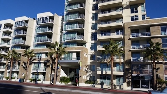 Photo of 1431 Pacific Hwy #517, San Diego, CA 92101