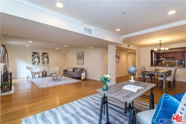 118 Clark Drive, West Hollywood, California 90048, 3 Bedrooms Bedrooms, ,3 BathroomsBathrooms,Residential,For Sale,Clark,20608860