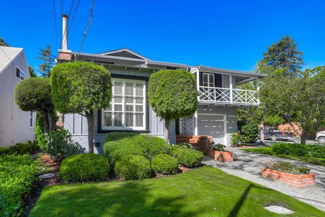 2634 Isabelle Avenue, San Mateo, CA 94403