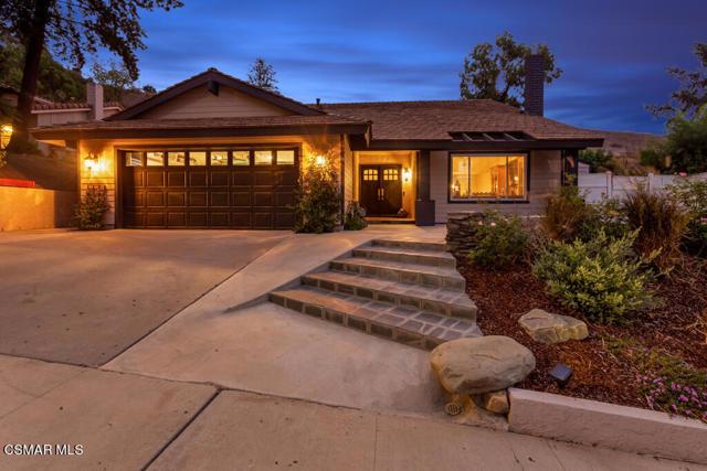 6652 Buttonwood Avenue, Oak Park, CA 91377