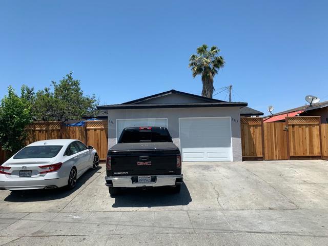 2431 Clyda Drive, San Jose, CA 95116