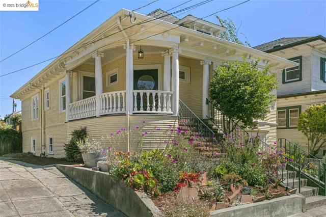 3. 4236 Terrace Street Oakland, CA 94611