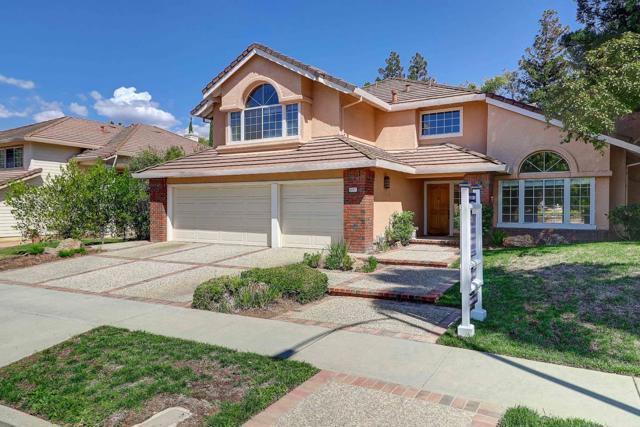 4287 Littleworth Way, San Jose, CA 95135