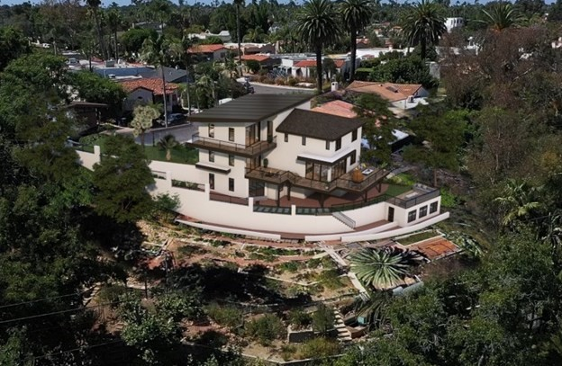 4755 Vista Lane, San Diego, CA 92116