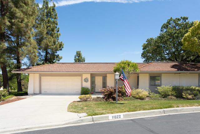 11022 Canyon Vista Drive, Cupertino, CA 95014