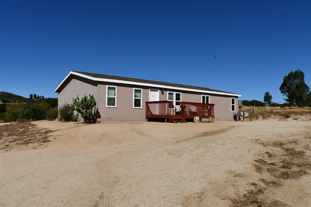 2277 SUNRISE RANCH LN, Campo, CA 91906