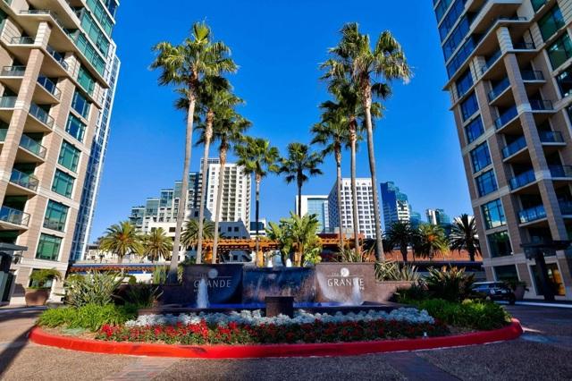 1205 Pacific Hwy 3702, San Diego, CA 92101