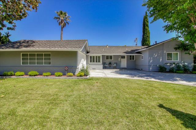 1376 Cordelia Avenue, San Jose, CA 95129
