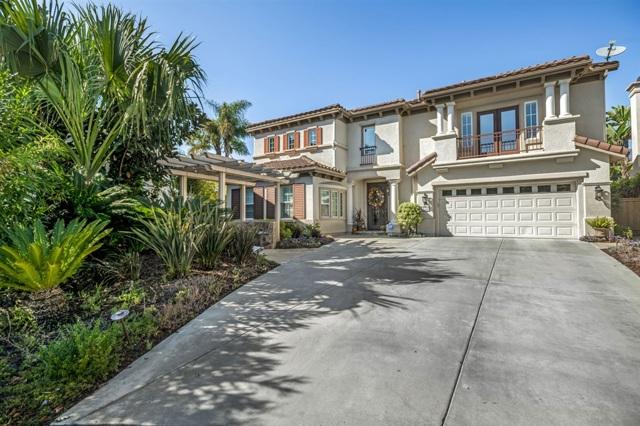 5264 Raven Hill Pt, San Diego, CA 92130