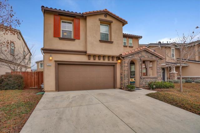 17070 Pistache Drive, Morgan Hill, CA 95037