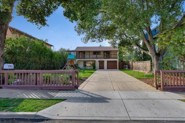 15631 Loma Vista Avenue, Los Gatos, CA 95032
