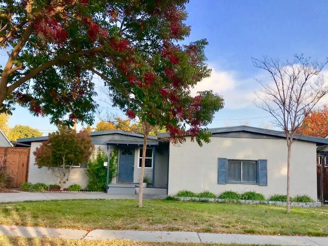 1326 Redwood Avenue, San Jose, CA 95128