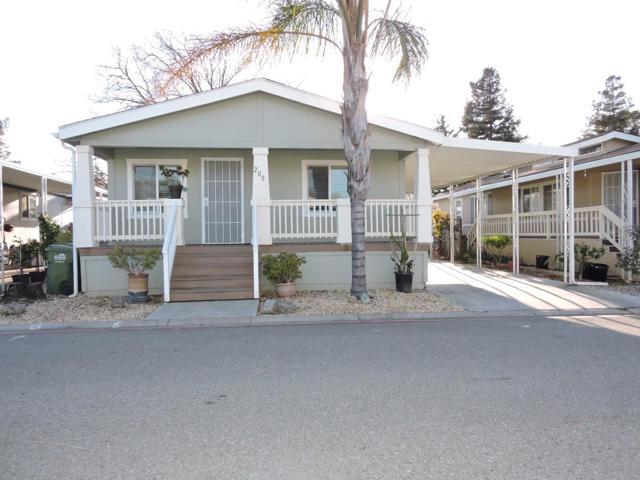 200 Ford Road 200, San Jose, CA 95138