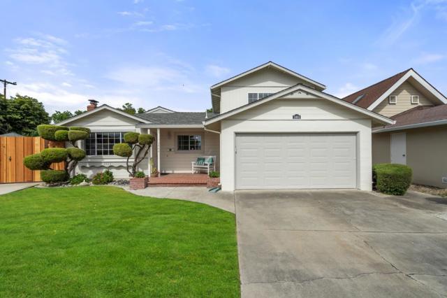 3464 BONITA Avenue, Santa Clara, CA 95051