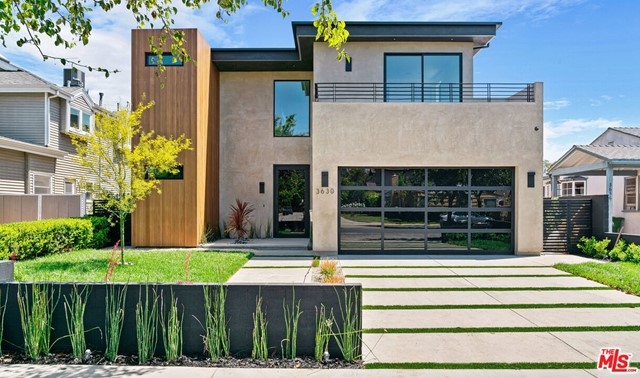 3630 S BARRINGTON Avenue, Los Angeles, CA 90066