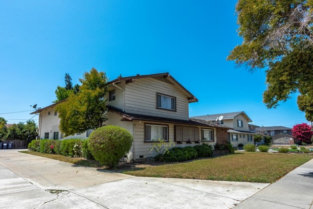 37543 Wilburn Place, Fremont, CA 94536